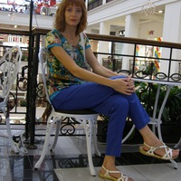 Таня Аленина
