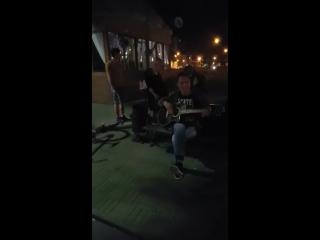 Тимур Гатиятуллин Честный [Цитаты] Спел под Гитару