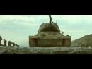 Наглосакский самолёт зассал от руского танка Т-34! Отрывок из корейского боевика!