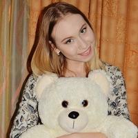 Алина Такмакова