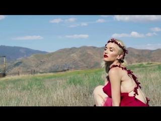 Gwen Stefani - Rare (2016) [HD_1080p]