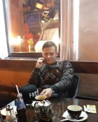 Руслан Хафизов