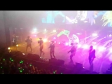 FANCAM 16.04.17 B.A.P 2017 WORLD TOUR 'PARTY BABY!' - U.S BOOM - Лос-Анджелес - Thats My Jam + Do What I Feel