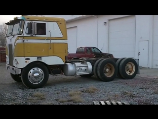 1969 Peterbilt 352 FOR SALE