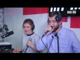 TamerlanAlena Акустика (NRJ Acoustic на телеканале Music Box)
