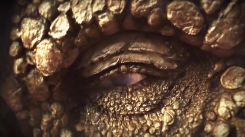 Tarix Əvvəli Dinozavrlar