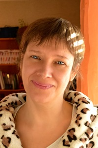 Наталья Боронникова
