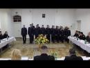 Державний розподіл випускників ЛьвДУВС