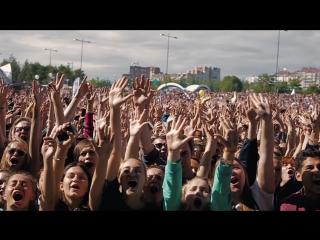 VK Fest 2016 — Aftermovie #2