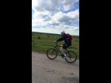 Велопрогулка в Рождествено