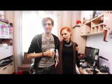 Александр Шепс и Мэрилин Керро ll Ты не такой (By Natasha)