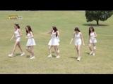 170201 GFRIEND - Me Gustas Tu & Rough MV Making @ KBS2 «MV Bank Stardust»