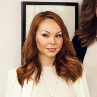 Ольга Токмакова