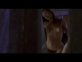 Мария миронова - олигарх (2002) (эротическая постельная сцена из фильма знаменитость трахается голая sex scene секс)