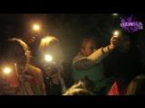 Конкурс туристской песни на фестивале юных краеведов-туристов Искатели в ВДЦ Смена