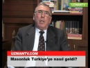 12 Masonluk Türkiyeye nasıl geldi