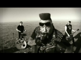 MAD SIN - nine lives - official HD video -- Tribal Area