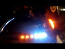 Боковые поворотники на Irbis xr250r