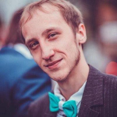 Nikitoster Bukreev