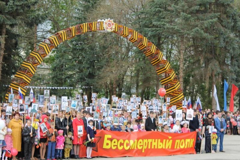 Что нас ждет на 9 мая в станице Зеленчукской?