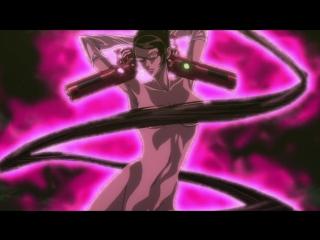 Байонетта -- Кровавая судьба [2013] Bayonetta Bloody Fate - этти, ecchi, эротика, аниме, хентай, anime, hentai, erotic