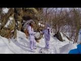 Путешествие на Алтай 2015