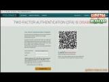 Регистрация на бирже Poloniex. Двухфакторная аутентификация и верификация.
