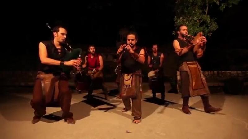 Neo Medieval Folk Music - Strella do Dia