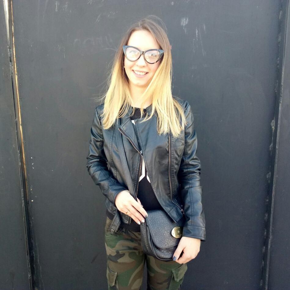 Анна Кирило, Барановичи - фото №2