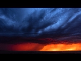 4K StormLapse «Fractal» (by Chad Cowan)
