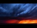 4K StormLapse «Fractal» (by Chad Cowan)
