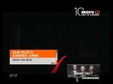 SAM FELDT ft. KIMBERLY ANNE - Show me love (BRIDGE TV)