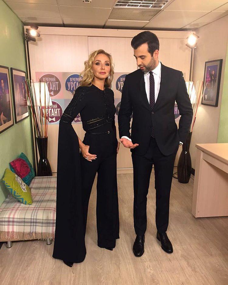 Татьяна Навка на ТВ и радио - Страница 8 NCw63iI-iBE