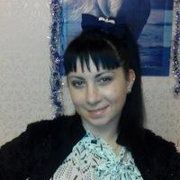 Лена Белоконь