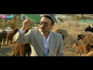 Bojalar ft. Shaxriyor ft. Shohruhxon - Yig'lama muhabbat (Official Video) (UzHits.Net)