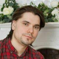 Юрий Новиченков