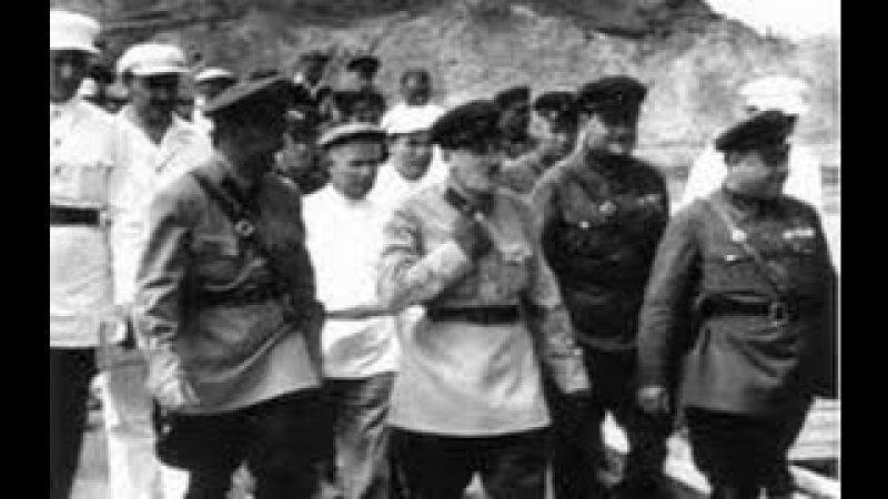 Величайшие злодеи мира кровавые карлики Кремля- Нарком НКВД Ягода Енох Гершено ...