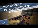 Disco doplan vs. mousesports - IEM Katowice 2017 EU Closed Qualifier