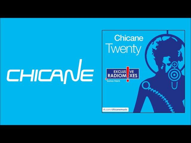 Chicane - Saltwater (Kryder RMX) (RadioMix)