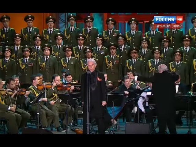MARVELLOUS: Listen to the most popular Russian song for the last 45 years - Сranes (Журавли́)