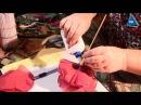 Как сделать цветы пиона из салфетки своими руками