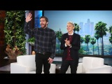 Jake Gyllenhaal Talks Getting Scared and Baring All