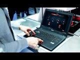 Samsung сделала игровые ноутбуки Odyssey!