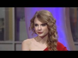 Taylor Swift's Interview - The One Show (March 21st 2011)