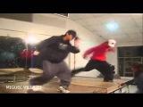 98 - 110 Diamond Chord - Pandera - Miguel Villa Dj ((Techno Zampo
