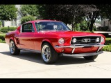 1967 Ford Mustang Fastback For Sale