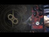 KHDK Dark Blood - Metal