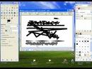 Инструменты и возможностин рисования в GIMP Ч 1
