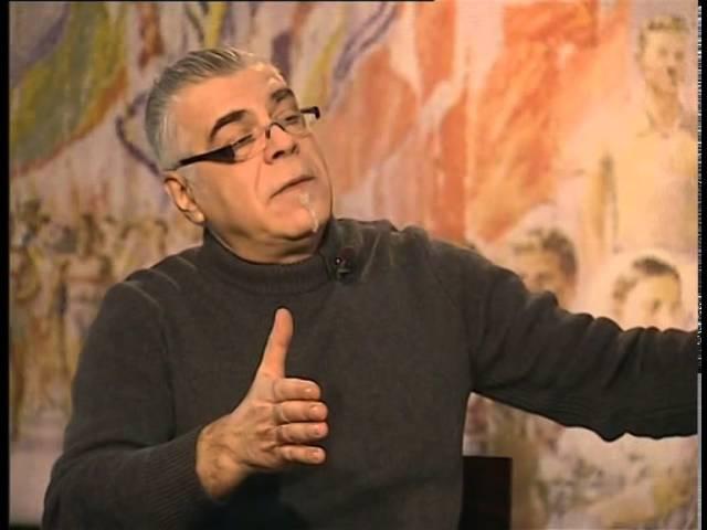 Андрей Давидян - По волне моей памяти (Первый канал, 2014)
