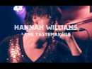 Hannah Williams & the Tastemakers - Tell me something (Liberties) [Official Video]